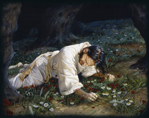 atonement of Christ