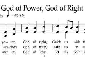 god of power