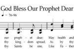 prophet dear