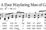 wayfaring man