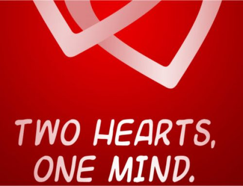 The Church Has Two Hearts