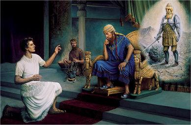 Daniel's Prophecy