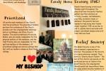 Mormon Words Infographic