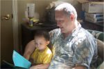 Reading to PJ AB